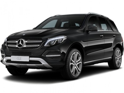 2017 Mercedes-Benz GLE-Класс GLE 250 d AT  - 3 795 000 руб.