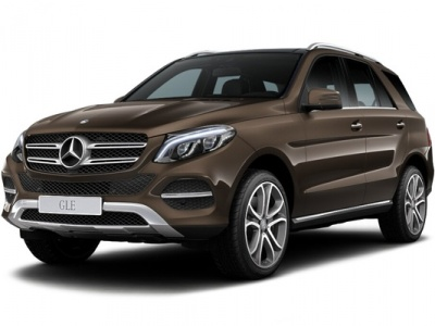 2015 Mercedes-Benz GLE-Класс GLE 300 AT  - 3 110 000 руб.