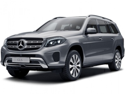 2016 Mercedes-Benz GLS-Класс GLS 350 d AT  - 3 645 000 руб.