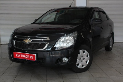 2014 Chevrolet Cobalt 1.5 MT  - 460 000 руб.