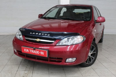 2012 Chevrolet Lacetti 1.6 AT  - 450 000 руб.