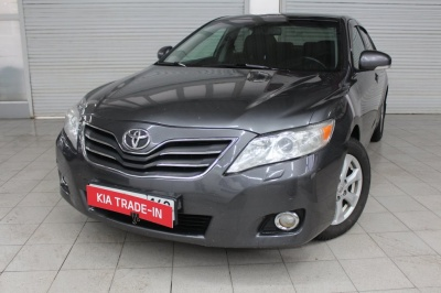 2009 Toyota Camry 2.4 AT  - 750 000 руб.