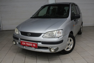 1998 Toyota Corolla 1.6 AT  - 260 000 руб.