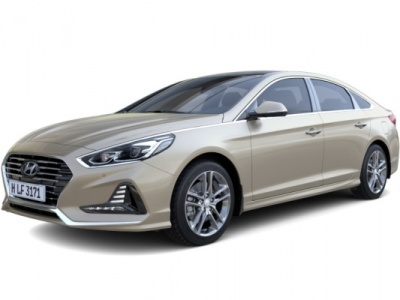 2018 Hyundai Sonata 2.0 AT  - 1 490 000 руб.