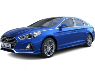 2017 Hyundai Sonata 2.0 AT  - 1 290 000 руб.