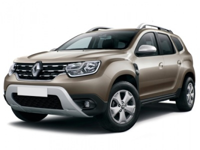 2018 Renault Duster 1.6 MT 4x4  - 987 970 руб.