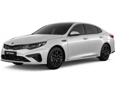 2018 KIA Optima 2.0 AT  - 1 554 900 руб.
