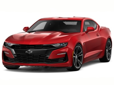 2019 Chevrolet Camaro 2.0 AT  - 3 415 000 руб.
