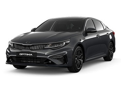 2019 KIA Optima 2.4 AT  Luxe - 1 719 900 руб.
