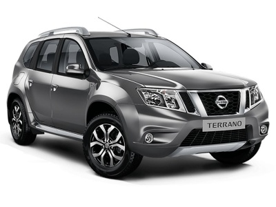 2019 Nissan Terrano 2.0 AT 4WD  Elegance Plus - 1 294 000 руб.