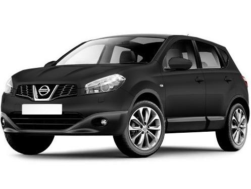 Цвета Nissan Qashqai suv - актуальная палитра Ниссан ...