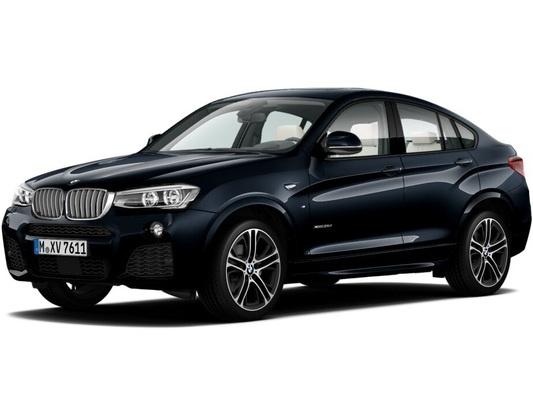 Цвета Bmw X4 2020 F26 купить новый автомобиль БМВ Х4