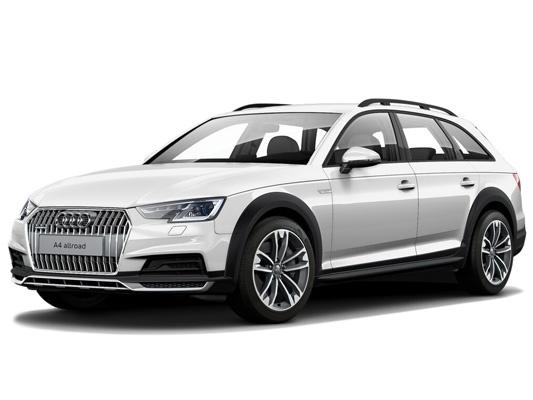 Land Rover Manhattan >> Цвета Audi A4 wagon (2019, B9) - купить новый автомобиль ...